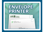 Envelope Printer